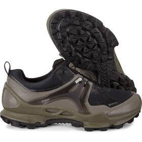 ECCO Biom C-Trail Schoenen Heren, warm grey/black